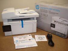 Hp LaserJet Pro Mfp M130Fw Monochrome * Print, copy, scan, fax * # G3Q60A