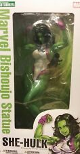 NEW SEALED Kotobukiya Bishoujo Green She hulk statue Figure Marvel comics MK160