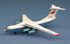 Witty 400 Iliouchine Il-76MD China Air Force B-4034