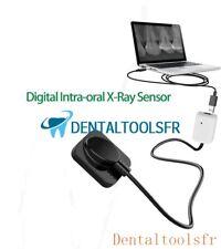Capteur Radio Dentaire RVG Capteur Intraoral Radiologique Dentaire Numérique CE