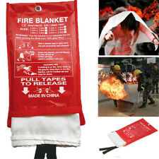 Protector Outfire Carpet Extinguishers Tent Fiberglass Cloth Fire Blanket