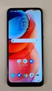 Moto G play (2021) 128GB Boost Mobile Looks great clean esn works great