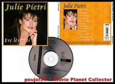 "JULIE PIETRI ""Eve Lève-Toi"" (CD) 2000"