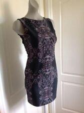 Oasis Wiggle, Pencil Short/Mini Sleeveless Dresses for Women