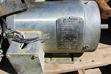 Inverter Drive motor CAT Number: IDCSW0M3546 *Used* (P21)