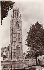 Boston Collectable Lincolnshire Postcards