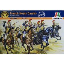 Italeri - French Heavy cavalry - 1:72