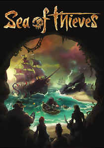 Sea of Thieves - PC STEAM GLOBAL - INSTANT DELIVERY