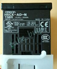 Omron H5CX-AD-N Digital Timer H5CXADN New