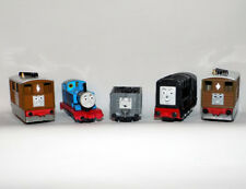 Vintage Britt Allcroft ERTL Thomas The Train Set Lot  – Toby Troublesome truck +