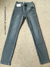 IDA Womens Jeans Rizzo Skinny in Foggy London BN With Tags RRP £160