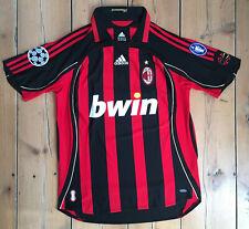 AC Milan Shirt AC Mailand Trikot Adidas 2006 2007 Kaka Pirlo Maldini Ronaldo