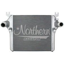 High Performance Dodge Charge Air Cooler - 27 x 25 1/2 x 2 1/4