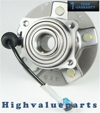 New Rear L/R Wheel Bearing & Hub Assembly for Equinox 05-06Torrent 06,Vue 512229