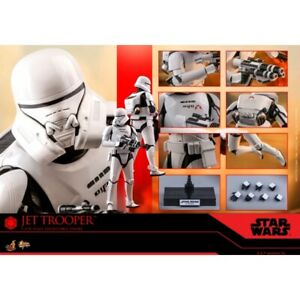 Hot Toys - MMS561 - Star War - 1/6th scale Jet Trooper Collectible Figure