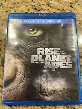 Rise of the Planet of the Apes And Dawn of the Planet of the Apes (Dvd)