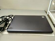 HP G62 Laptop / 15.6 inch/ Intel i3/ 4GB Ram/ 500gb HDD/ Wifi not working