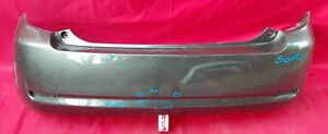 2008 2009 2010 2011 2012 2013 2014 Scion XD xD Front Bumper Cover OEM USED