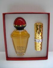 Samsara by Guerlain 30ml Eau de Toilette and Lipstick - Vintage Formula!!!!!!!