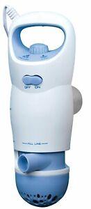 Portable whirlpool Jet Spa Bath With Massaging Jets. Luxury Bathtub Spa-2 Levels
