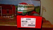 ACME 60130 E646 118 SECONDA SERIE Verde/grigio senza modanature FS