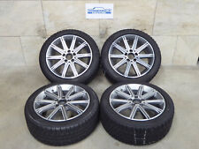 "Original Mercedes 17"" SLC C172 SLK R172 Winter Räder Pirelli RDKS 7mm Y601"