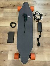 Boosted 2nd Gen Dual+ Electric Skateboard - Black