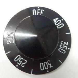 DM-114 - FRYER KNOB FOR DM-113 - 14213 - FREE SHIPPING  (200 - 400 DEGREES)
