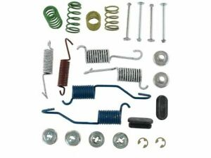 For Oldsmobile Cutlass Salon Drum Brake Hardware Kit 44713DF
