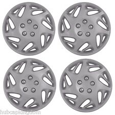 """NEW 16"""" Hubcaps Wheelcovers for 2002-2005 BUICK RENDEZVOUS Set of 4"""