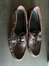 Mens Sperry Shoes Size 11.5