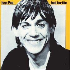 IGGY POP - LUST FOR LIFE (VINYL)   VINYL LP NEUF