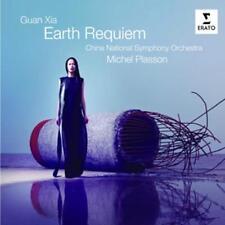 Earth Requiem von Plasson,China National SO (2013)