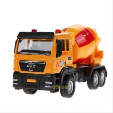 1:55 Scale Sliding Alloy Car Truck Mixer Toy Vehicle lModel Children Kids Toys