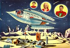 Space Patrol - 100 Old Time Radio Shows - Mp3 CD