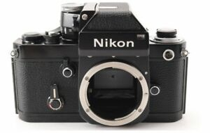 【Good operation】Nikon F2 Photomic Black Body from JAPAN