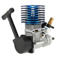 02060 BL VX 18 Motor 2.74cc Pull Starter für RC 1/10 Nitro Auto Buggy Lkw
