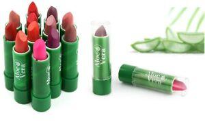 Aloe Vera Lip Care Lipstick | Infused With Aloe Leaf Juice