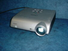 Sharp XG-MB70X DLP XGA Projector, 3000 Lumens, 4:3 Aspect Ratio, 1080i Video