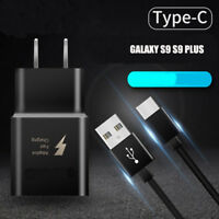 Adaptive Rapid Fast Charger for Samsung Galaxy S20 S20 Plus Note 10 + 4ft Cable
