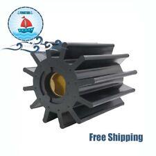 17370-0001 Jabsco Water Pump Impeller Replacement JMP 8300 DJ 088-1201