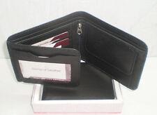 100% Original Antique Leather Gents Wallet new Style Purse Men's Wallet BL MW305