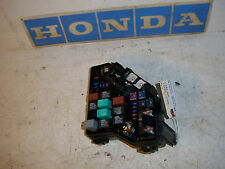 2009 Honda Civic 2dr under hood outside fuse panel relay