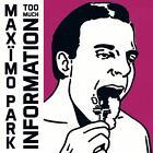 Too Much Information von Maximo Park (2014), Neu OVP, CD