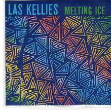 (EE621) Las Kellies, Melting Ice - 2013 DJ CD