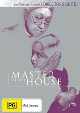 Master Of The House (DVD, 2008) - Region 4