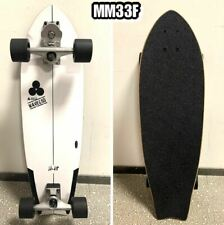 New listing Surfskate Surf skateboard Smoothsta* Mm33F