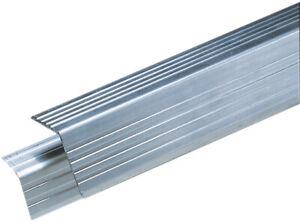 Aluminium Right Angle Edging Extrusion 30x30x1000mm Flightcase