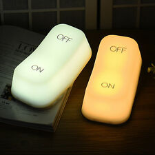 ON-OFF Switch Gravity Table Lamp