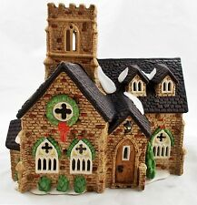 Knottinghill Church #55824 Dept 56 Retired Dickensvillage